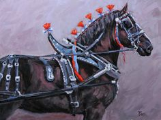 Buy Ribbons and Bows, Oil painting by Nancy Rynes on Artfinder. Discover thousands of other original paintings, prints, sculptures and photography from independent artists.