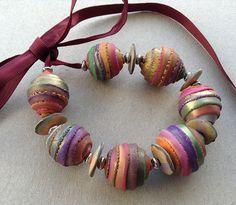 Bracelet or necklace | Flickr - Photo Sharing!