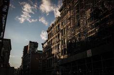 Sunset Building  ,photo prise au Leica M9 www.camillegabarra.com, #cityportrait #since1974 #camillegabarraphotographer