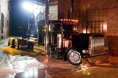 Pickett Custom Trucks personal '77 359