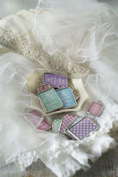 all charms you can order by mail:  alicja@arteego.pl  xoxo