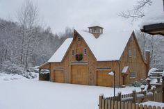 gable barns | Horse Barns Garages Interiors Other Buildings