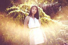 Tips for Capturing Vibrant Spring Photoshoots with Allyson Jane – Whim Online Magazine Light Photography, White Dress, Vibrant, Photoshoot, Magazine, Spring, Tips, Blog, Dresses
