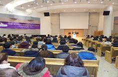 학부모와 지역 인사들은 성장기 학생들을 위해 뜻 깊은 행사를 마련한 하나님의교회(안상홍증인회)의 지원과 노력에 감사의 인사를 전했다.
