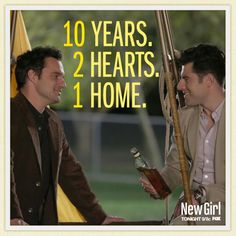 New Girl (NewGirlonFOX) on Twitter