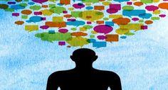 SPIRITUAL HARMONY ΠΝΕΥΜΑΤΙΚΗ ΑΡΜΟΝΙΑ: Σκέψου και… ανάλογα πορέψου Blog, Blogging