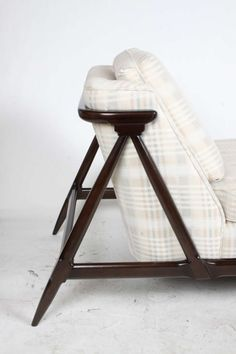 Rare Tomlinson Chaise for Their Sophisticate Line image 5