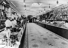 Sainsbury's Peckham, 1931