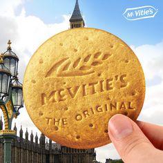 """Si en France, on accepte les aléas du sort en se disant """"C'est la vie"""", chez nous les Anglais, on est plus gourmand en disant """"C'est ainsi que le biscuit se casse"""". """"That's the way the cookie crumbles"""""""