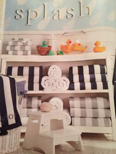 ABC Bath Towel Set Pottery Barn Kids Fun Kids Items - Fish bath towels for small bathroom ideas