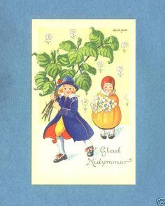 Happy Swedish Midsummer