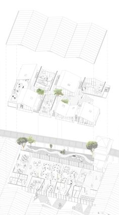 Galería de Estudio en un invernadero / O-office Architects - 16