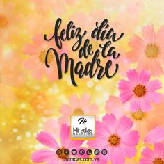 Feliz día de la Madre!  #MiradasMagazine #MiradasRadio  #RutaGourmet #RutaGourmetMiradas #EnamoratedeAnzoategui #Miradas #Anzoategui #Mochima #Lecheria #ConstructoresdeMarcas #Turismo #Gastronomia #Arte #Mercadeo #Tecnologia #Marketing.