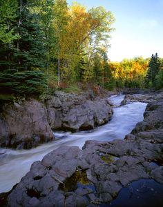 DP24 Temperance River www.phawkinsphoto.com Peter Hawkins©1992