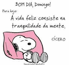 Tranquilidade Snoopy Love, Snoopy Quotes, Happy Wishes, Good Afternoon, Love You, My Love, Positivity, Thoughts, Instagram Posts