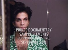 Coming soon: Prince documentary
