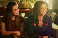 Gilmore Girls Will Return for a New Season on Netflix | Vanity Fair