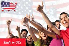 USA Student Visa