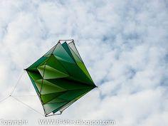 B-kites: Rijsbergen Vliegerfeest