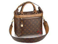 Introducing the New Louis Vuitton City Cruiser Bag