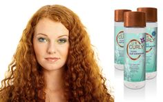 UR Curly - for naturally curly hair