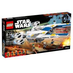 Figur Minifig AT AT Walker Pilot Imperium 75054 AT-AT Driver LEGO Star Wars