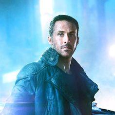 How to Get Ryan Gosling's Blade Runner 2049 Haircut | GQ