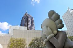 ATLANTA / The High Museum of Art for kids! High Museum, Art Museum, Amazing Destinations, Travel Destinations, The Beautiful South, Where To Go, Travel Around, Family Travel, Art For Kids