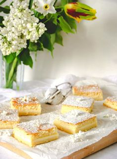 Constantinople Cake Recipe