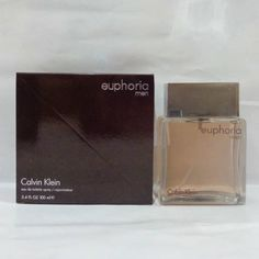 CK Euphoria EDT IDR 55000