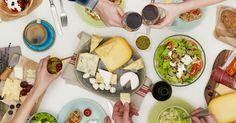Saber comer em tempo de festa | SAPO Lifestyle