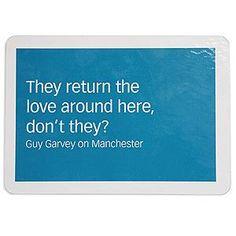 Nice sentiment of Manchester. Manchester Love, Manchester England, Best Hotel Deals, Best Hotels, Manchester Landmarks, Salford, Childhood Days, I Love To Laugh, Liverpool