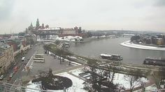 Krakow 2 - Poland Live webcams City View Weather - Euro City Cam