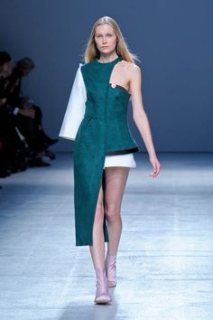 Aganovich Spring 2013 Ready-to-Wear Collection