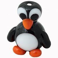 Je libo korálek ve tvaru tučňáka? :)