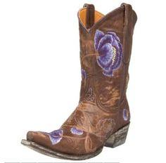 Miranda Lambert Boot Line | http://www.jdoqocy.com/click-4021865-10475705?sid=miranda+lambert ...