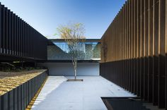 Gallery of Maria & José House / Sergio Sampaio Arquitetura - 17