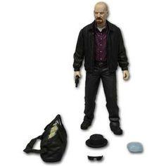 [Breaking Bad: Action Figures: Heisenberg (Product Image)] // kris
