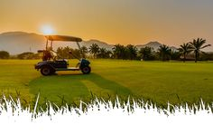 Tage werden kürzer, auch auf der Golfrunde