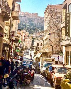 Villa Iokasti & Iokasti restaurant in Athens 💙🇬🇷😉😊