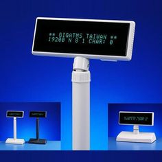 Invoice Free Software Excel Vfd Display Color Filterfor Vacuum Fluorescent Pos Customer Pole  Project Invoice Excel with Af Lost Receipt Form Posbank  Line Vfd Customer Displays Are Available In White Or Black What Is A Purchase Invoice