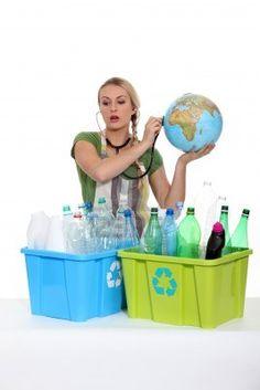 Tips para conocer los tipos de plásticos, Reciclaje