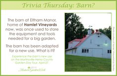 For more about this tour and others around Virginia during Historic Garden Week, visit http://www.vagardenweek.org
