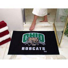 Ohio Bobcats NCAA All-Star Floor Mat (34x45)