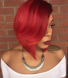 Beautiful cut & color via @hairbychantellen on @_verasouth - https://community.blackhairinformation.com/hairstyle-gallery/short-haircuts/beautiful-cut-color-via-hairbychantellen-on-_verasouth/