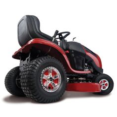 Lawnmower Hubcap Covers in. Small Tractors, Lawn Tractors, Tool Shop, Best Vibrators, Wheel Cover, Lawn And Garden, Lawn Care, Lawn Mower, Outdoor Power Equipment