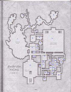 Dwarven Ruins | Floor: 3