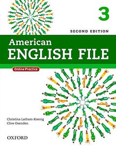 American English File Second Edition 3 Student Book Pack: With Online Practice | Read Books Online