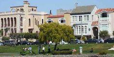 17 settembre 1776: Viene fondato il Presidio di San Francisco