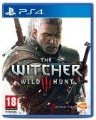 The Witcher 3 - Wild Hunt Premium Edition - Playstation 4 - Spel - CDON.COM
